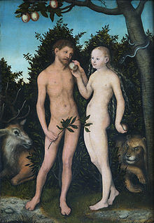 220px-Lucas_Cranach_the_Elder-Adam_and_Eve_1533