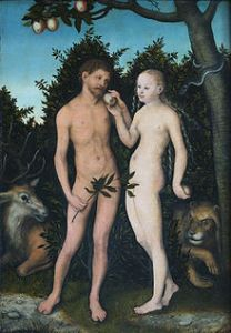 220px-Lucas_Cranach_the_Elder-Adam_and_Eve_1533