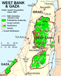 WEST BANK AND GAZA