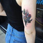 7e6dd83a77fa70ef17c98504ec3fa7ba--feminine-tattoos-floral-tattoos