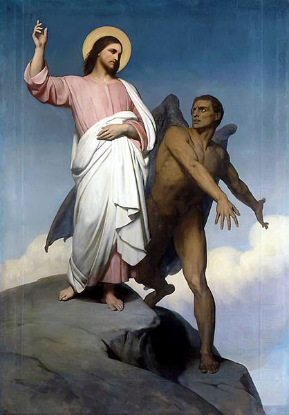 This image has an empty alt attribute; its file name is ary_scheffer_-_the_temptation_of_christ_1854.jpg